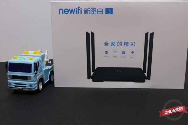 【ZNDS众测】家中的网络闲置宽带——马上用新路由3来开启赚钱模式