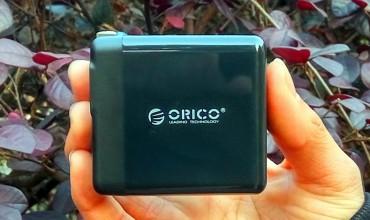 【ZNDS众测】世界那么大,全世界充电都不怕---Orico全球旅行智能多口USB充电器让旅行更简单
