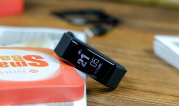 这款手环能让运动更加有计划——GOGO HR智能心率手环 体验