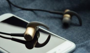 音乐随时相伴——KUGOU M1无线蓝牙运动耳机体验