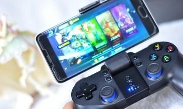 【ZNDS众测】想要畅玩手机游戏你必须要有一款北通
