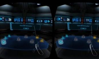 穿越时空实现将军梦,爱奇艺VR奇遇体验《全息指挥官》