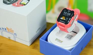 手表就要智能的,阿巴町智能手表初体验